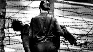 DDR - Mauerbau und Mauerfall - Wind of Change