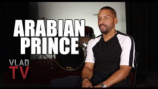 Arabian Prince on Eazy-E AIDS Conspiracy Theories and Suge Knight