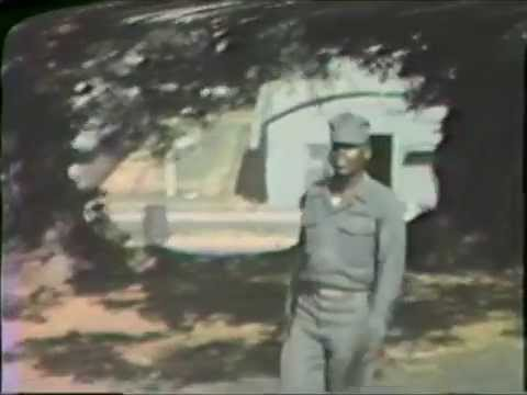 Vietnam Home Movies,The Wing Marine Air Groups-16 & 36,1965 & 1966