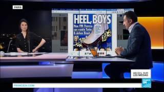 #CoiffeurGate: la coûteuse coloration de François Hollande