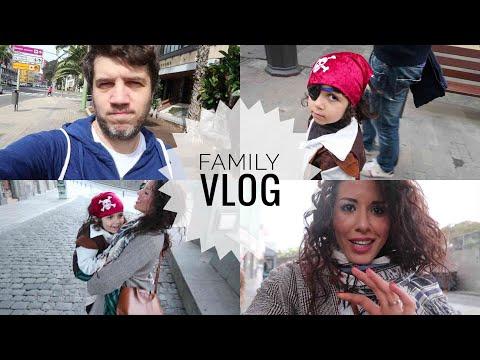 TORNO IN ITALIA DA SOLA A FAR BALDORIA - Vlog Sabato 3 Febbraio 2018