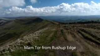 Vale of Edale HD