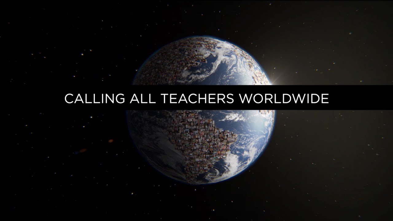 Join the largest learning event in history, December 9-15, 2019