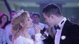 Armenian Wedding - Dav M & Emily Ghuk - Hoy Tengo Ganas De Ti thumbnail