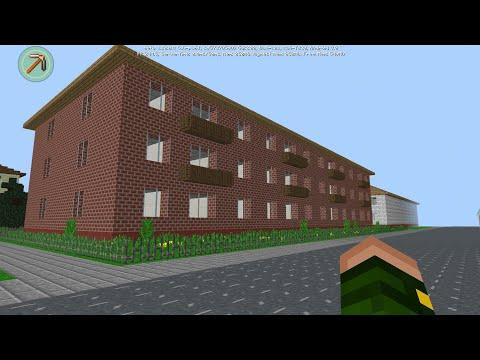 Жилой дом серии 1-447