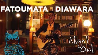 "Fatoumata Diawara, ""Don Do"" Night Owl | NPR Music"