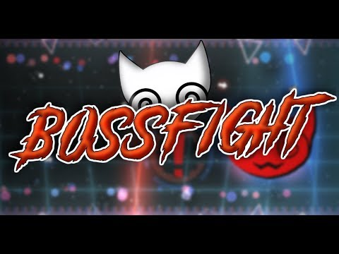 Bossfight by DragonSK (me) | Geometry Dash