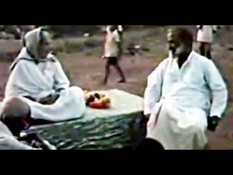 Mother Souris  Visiting Ekkirala Bharadwaja House