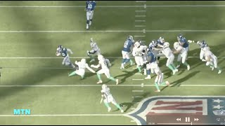 NY Giants Film Review vs Miami Week 15