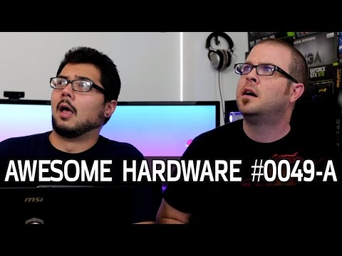 Awesome Hardware #0049-A: Project Skybender, Beer, Reacting to 3D Printing Fumes