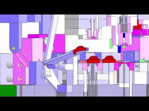 Bending Die Animation Dan P Doovi