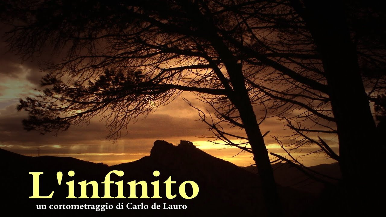 L 39 infinito giacomo leopardi youtube - Caparezza l infinto la finestra ...