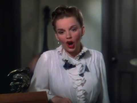 Merry Christmas-Judy Garland