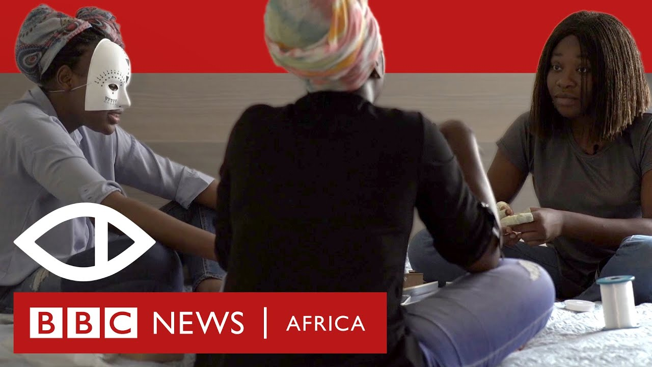 Download Sex for Grades: Beads To Heal - BBC Africa Eye documentary