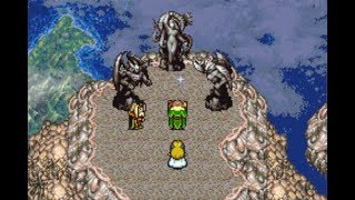 Final Fantasy VI - Part 5