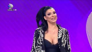 Bravo, ai stil! – Celebrities (23.01.2020) - Maria o intarata pe Andreea? Fetele isi arata coltii!