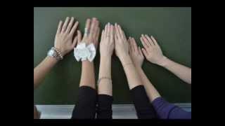 10А класс с днем рождения Алла Николаевна.wmv