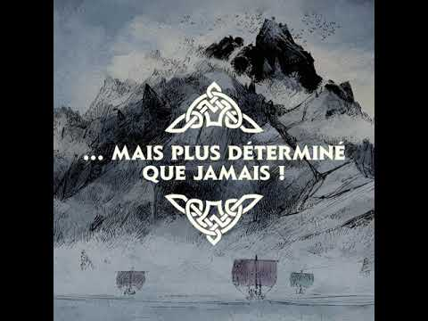 bande annonce de l'album L'ermite de Skellingar
