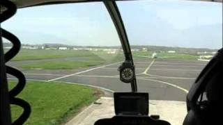 Le plein en R44 raven II - rotor-club-formation.fr