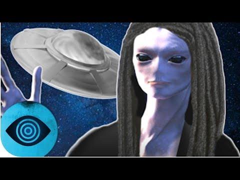 Das Rätsel der UFO Landung in Simbabwe