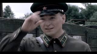 バトル・ライン~復讐のソ連兵・ナチス破壊~前編