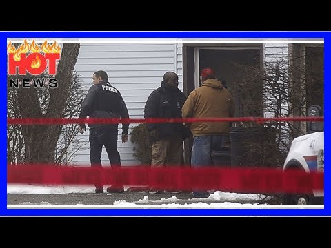 'True American heroes': Two Ohio officers killed responding to hung-up 911 call | HOT NEWS