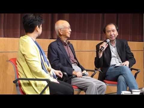 ON!文化 culture-on.com|鄒文懷談李小龍 ( Raymond Chow on Bruce Lee) 附中英文字幕 English Subtitles added