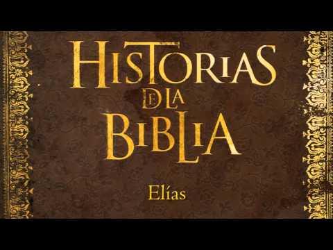 Elías (Historias de la Biblia)