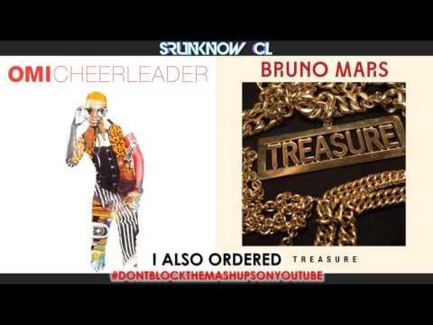 OMI vs. Bruno Mars -