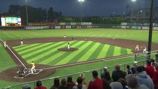 Baseball Highlights: Southeastern Louisiana 9, Nicholls 2 (4/21/2018)