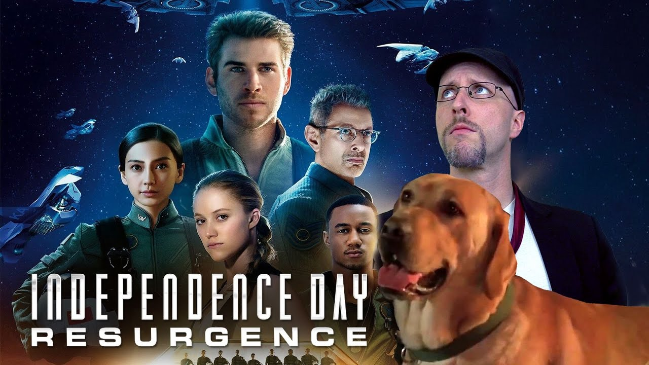 Download Independence Day: Resurgence - Nostalgia Critic
