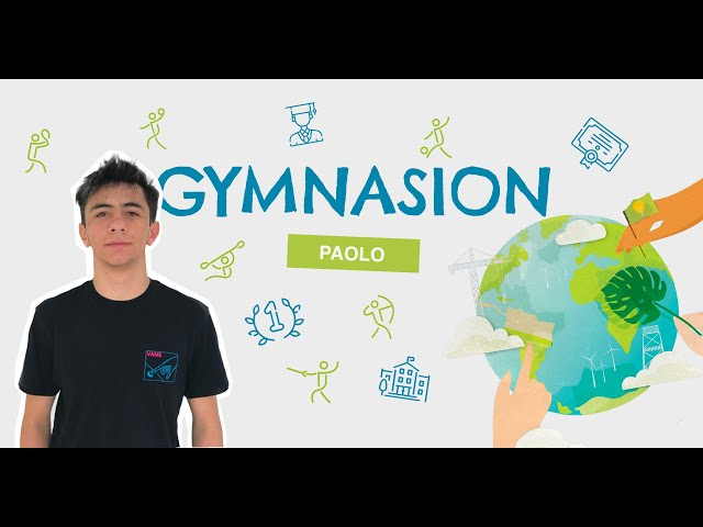 Gymnasion | Paolo Capello