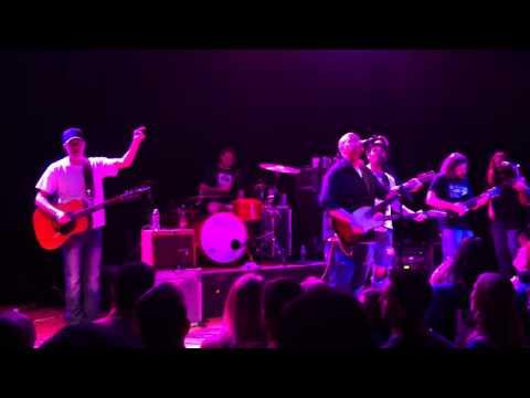 Jason Boland & The Stragglers with The Damn Quails