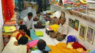 New Dehli Kinari Bazar