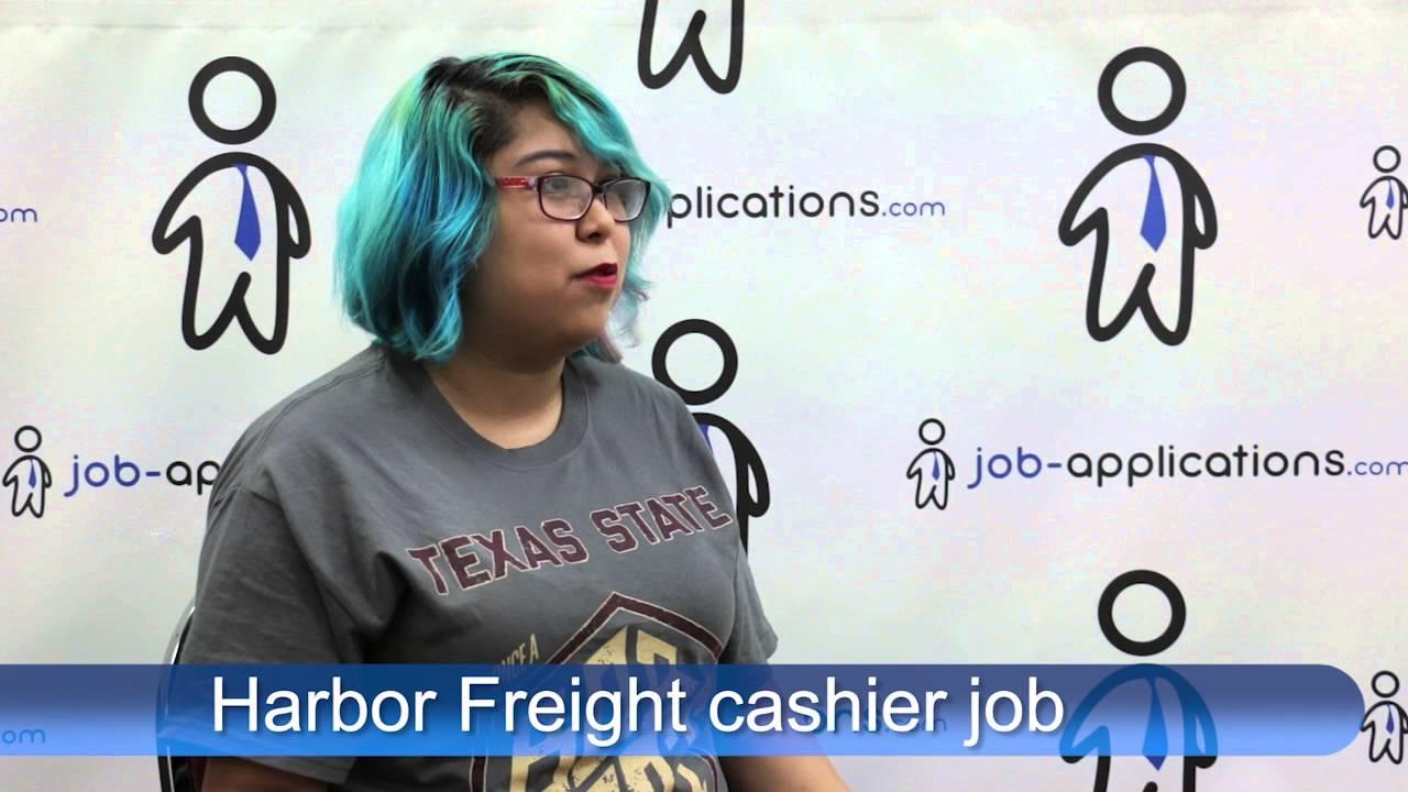 freight cashier