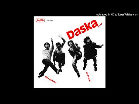 Daska bend - Moj susjed