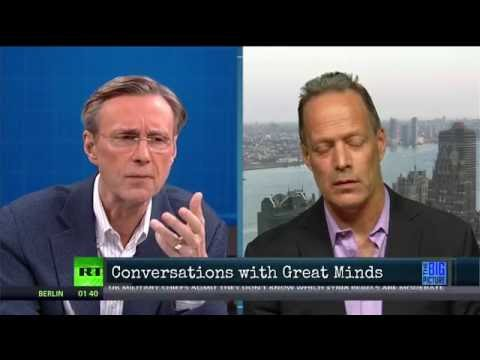 Great Minds: Sebastian Junger - Why Tribalism Is Critical