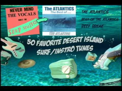 The Atlantics - Reef Break