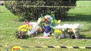 En Brasil 2014 hay tiempo para recordar a Ayrton Senna
