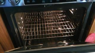 Jenn-air pro style gas range  review with convection JGS8860bdp  review jennair