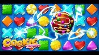 Cookie Crush Juego Gratis Facebook
