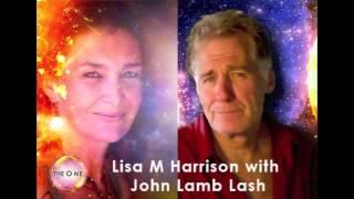 Lisa M Harrison w