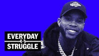 'The Honesty Episode' With Tory Lanez: Joyner Lucas Battle, Ebro v Kodak & More | Everyday Struggle