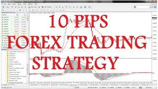 10 PIPS FOREX TRADING STRATEGY