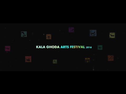 KALA GHODA ARTS FESTIVAL 2016 | Prashant kadam