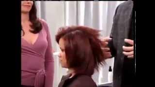 видео Instyler прибор для укладки волос