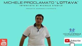 """Michele Proclamato   """"L'Ottava"""""""