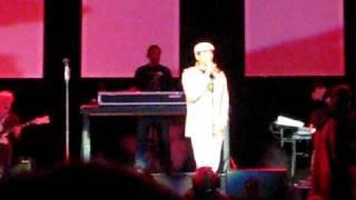 Xavier Naidoo - Mut zur Veränderung (live)
