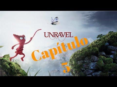 Unravel - capítulo 5 - Final