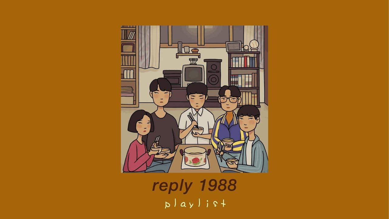 Download reply 1988 ost playlist   k-drama ost playlist